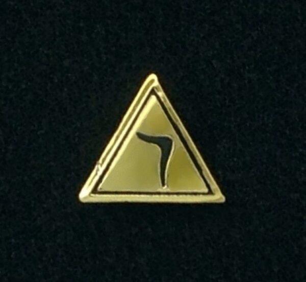 Scottish Rite 14th Degree Lapel Pin New