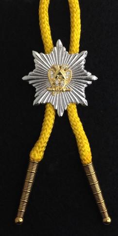 Scottish Rite 32nd Degree Bolo Tie New For Sale