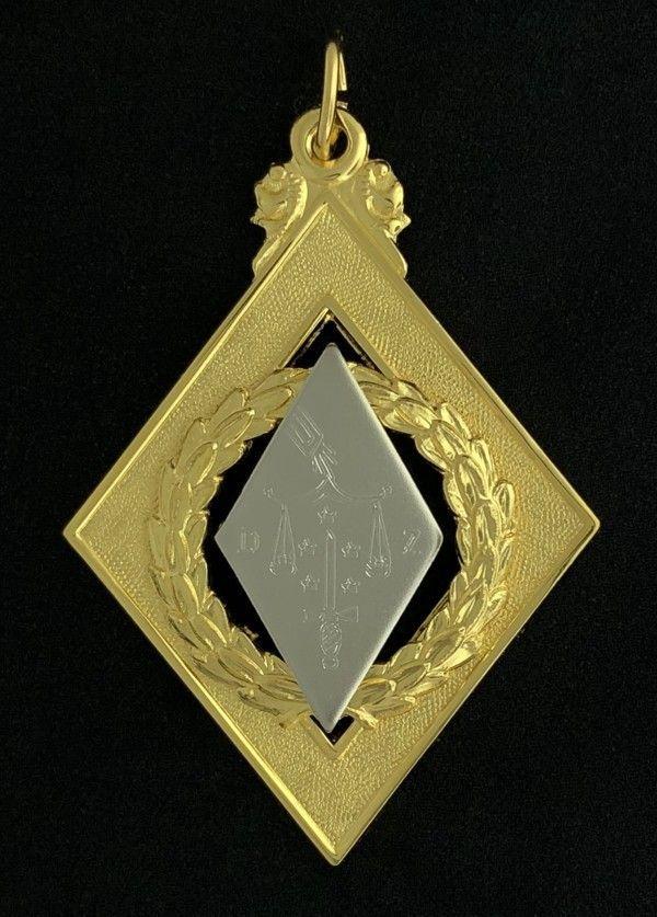 Scottish Rite Council Sublime Prince Jewel New