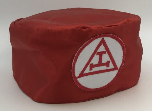 Royal Arch Mason Soft Crown New For Sale
