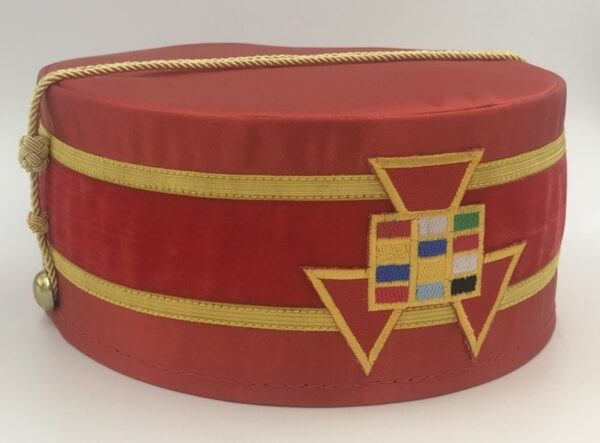 Past High Priest Crown Hat New For Sale