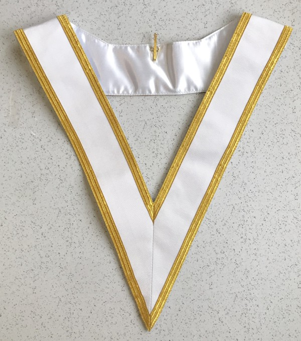14th Degree Scottish Rite Collar - Northern Jurisdiction