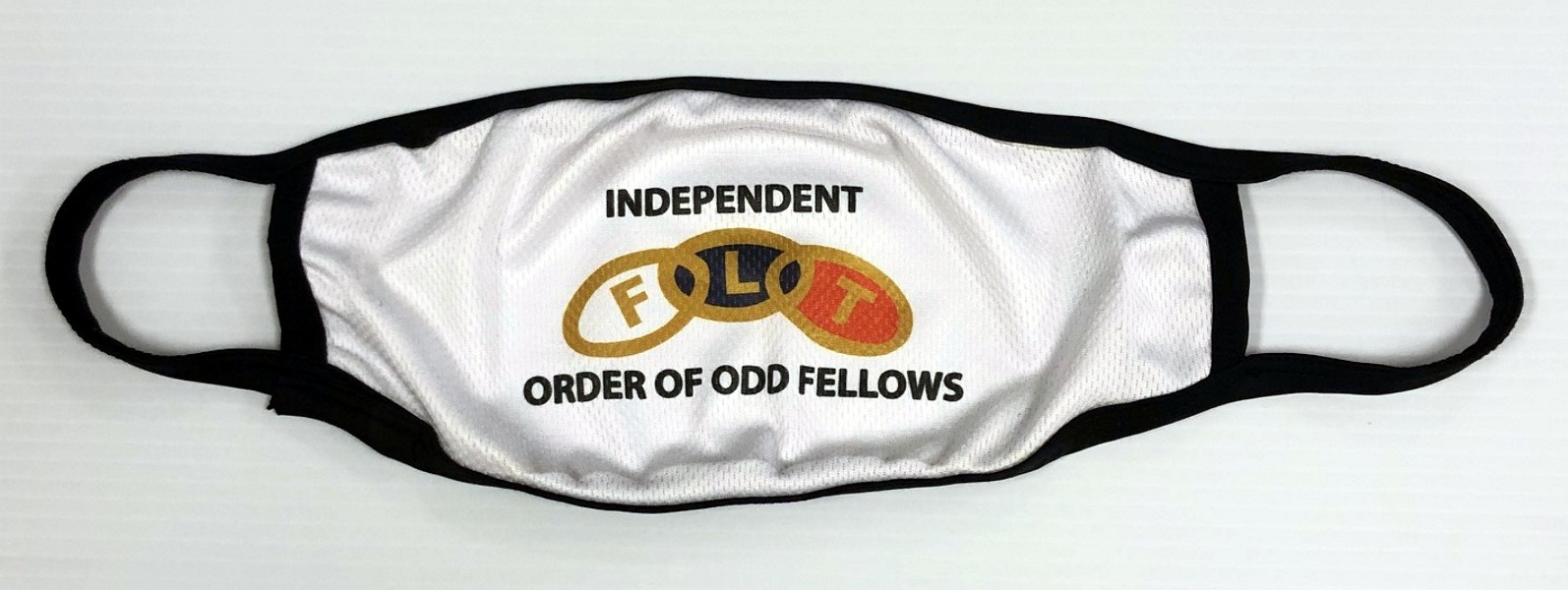 Odd Fellows Face Mask