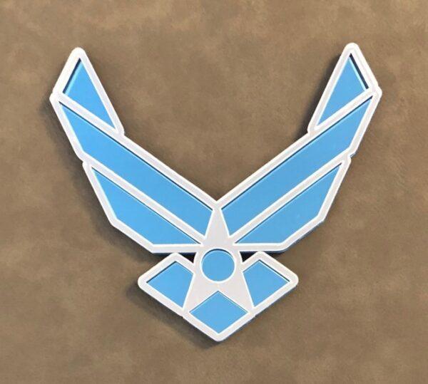 US Air Force Casket Emblem