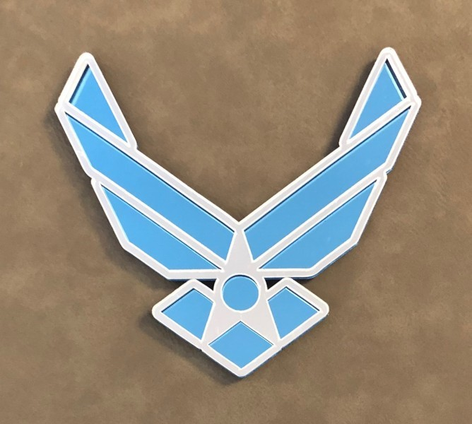 U.S. Air Force Casket Emblem