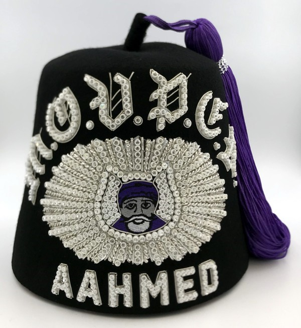 Grotto Past Monarch Fez New For Sale