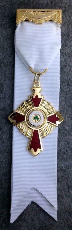Scottish Rite KCCH Pocket Jewel New