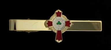 Scottish Rite KCCH Tie Bar New