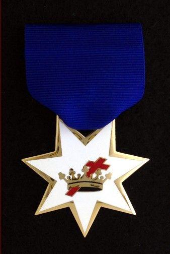 Knight Templar Jewel New For Sale