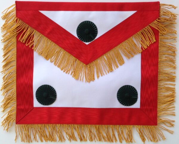 Knight Masons Past Excellent Chief Apron New
