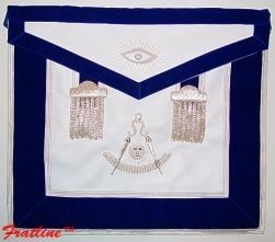 Past Master Apron New For Sale