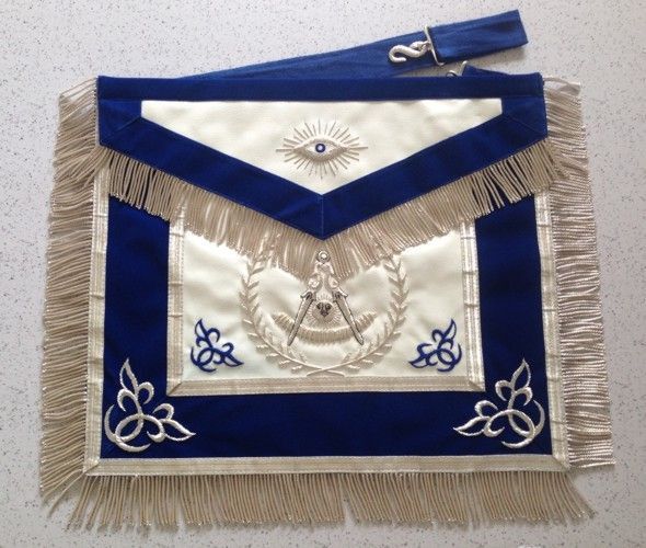 Past Master Apron (PM400WV)