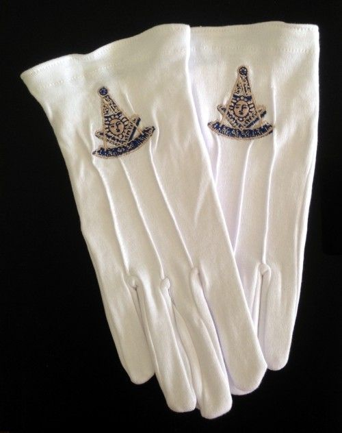 Past Master Gloves New For Sale