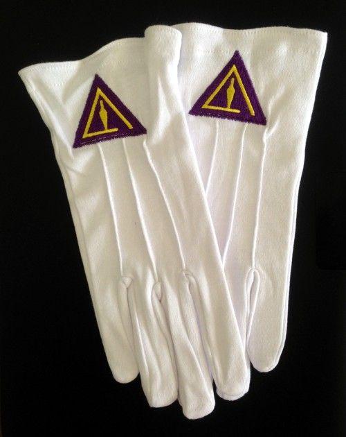 Royal Select Master Gloves New