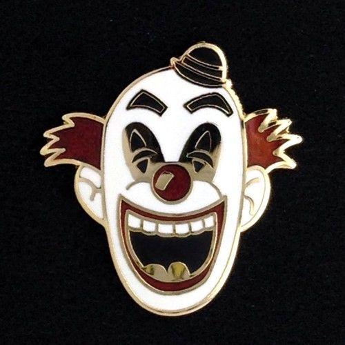 Shrine Shriner Clown Lapel Pin New