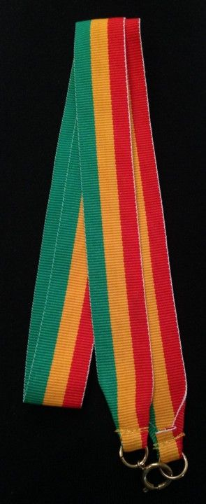 Shrine Shriner Neck Ribbon