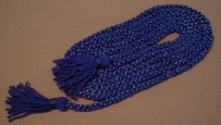 Masonic Cabletow Blue Fratline
